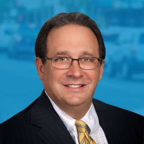Stephen Bilkis, Head of Law Office
