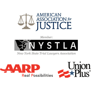 American A. for Justice, NYSTLA, AARP, Union Plus